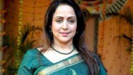 Hema Malini Says She's Washing Clothes, Doing Jhadu-Pocha