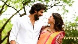 Rana Daggubati & Miheeka Bajaj Wedding Details Out!