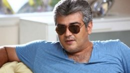 Thala Ajith's Unseen Video Testing A Drone Out!