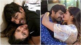 Meghana Raj Remembers Chiranjeevi Sarja In Emotional Post