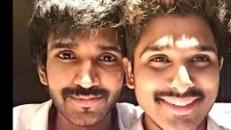 Aadhi Pinisetty To Play Antagonist In Sukumar's Pushpa?