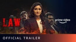 Law Trailer Out Now!