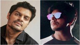 Sudev Nair Turns Villain For His Kannada Debut