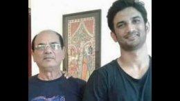 Sushant's Father Files Counter Affidavit Against Rhea's Plea