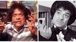 Bollywood Mourns The Death Of Veteran Actor Jagdeep