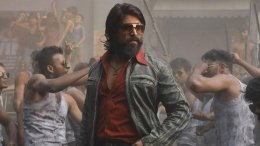 Fans Create KGF 2 Trailers Which Are Receiving Massive Views
