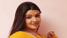 Aarthi Agarwal's Biopic On The Cards?