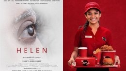 Anna Ben Starrer Helen To Get A Hindi Remake Soon?