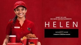 Helen To Get Remade In Four Languages!