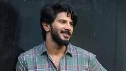 Dulquer To Start Shooting For Rosshan's Project?