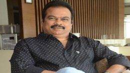 RRR Producer DVV Danayya Tests Positive For COVID-19