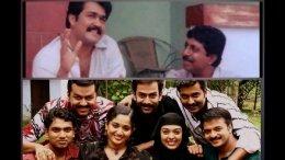 Malayalam Movies To Binge This Friendship Week!
