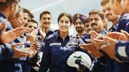 Gunjan Saxena: The Kargil Girl Twitter Review!