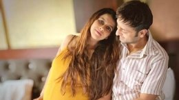 Kavach 2 Actor Pranitaa Pandit Blessed With A Baby Girl