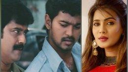 Meera Mitun Slams Vijay Yet Again!