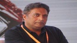 Prakash Raj Reacts To Bangalore Riots