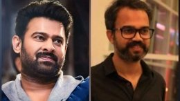 Prabhas And Prashanth Neel To Join Hands For A Thriller!