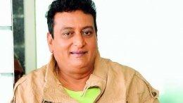 Prudhvi Raj Undergoing Treatment At Quarantine Centre