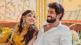 Rana Daggubati And Miheeka Bajaj's Filmi Love Story!