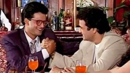 Rohit Roy Shares Throwback Picture With Manoj Bajpayee