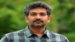 SS Rajamouli & His Family Members Test Negative For COVID-19