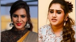 Vanitha Vijaykumar Takes A Dig At Meera Mitun?