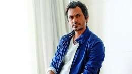Nawazuddin Says He Used To Apply Fairness Creams Growing Up