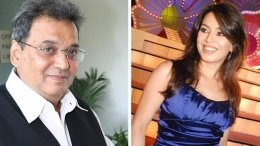 Subhash Ghai Responds To Mahima's Bullying Claims