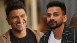 Puneeth Rajkumar To Unveil Dhananjay's Jayaraj Biopic Title