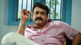 Mohanlal Joins The Sets Of Drishyam 2
