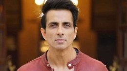Sonu Sood Conferred With Humanitarian Action Award By UNDP
