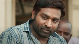 Man Held For Rape Threat To Vijay Sethupathi's Daughter