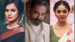 BB Tamil 4: Here's List Of Almost Finalised Contestants