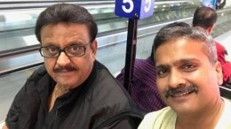 Charan Slams People Spreading Rumours About SPB's Treatment