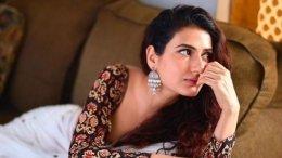 Fatima Sana Shaikh Was Told She Can't Be Heroine