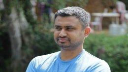 Karthik Saragur Opens Up About Bheemasena Nalamaharaja
