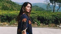 Malvi Malhotra's Stalker Arrested