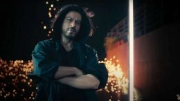 Shah Rukh Khan To Play Double Role In Atlee's Next Film?