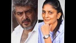 Ajith & Sudha To Team Up For Sree Gokulam Movies?