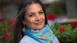 Shabana Questions Patriarchy, Says It Affects Women And Men