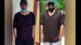 Prabhas On A Strict Diet To Get Ripped For Adipurush