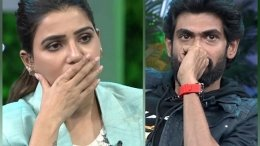 Rana Daggubati Reveals About His Health Condition In Sam Jam