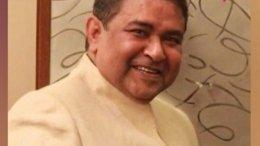 KRPKAB Actor Ashiesh Roy Passes Away
