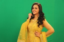 Will Lasya Manjunath Say Goodbye To BB Telugu 4 This Week?