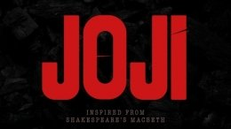 Fahadh Faasil's Joji: Here Is A Major Update
