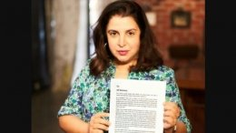 Farah Khan's Open Letter On Becoming An IVF Mother At 43