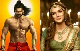 Kriti Sanon To Play Sita In Prabhas' Adipurush?