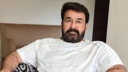 Mohanlal Loses Cool After AMMA Executive Meeting