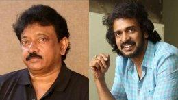 Ram Gopal Varma Praises Real Star Upendra