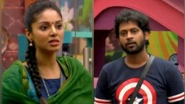 BB Tamil 4: Netizens Troll Rio Raj & Sanam Over Their Fight